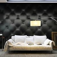 Fotobehang - Slaapkamer - Zwart