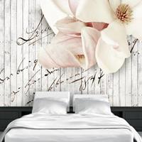 Fotobehang - Love letter