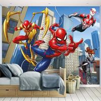 Walltastic Fotobehang Spiderman 45330