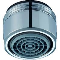Neoperl Cascade SLC mousseur chroom doorstroomcapaciteit 15l/min M20 bu.dr.