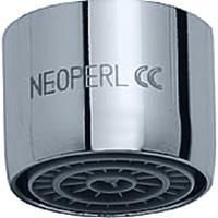 Neoperl PCA Care Mousseur waterbesparend met antikalkbehandeling Chroom 02105094
