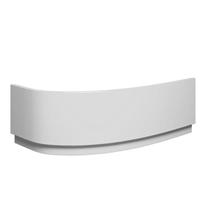 Riho Lyra kunststof voorpaneel acyl voor hoekbad 140cm links wit P069005