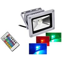 Led Straler Multicolor - met Afstandsbediening