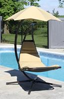 vivere The Original Dream Chair Zand