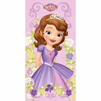 Disney Sofia The First Sofia strandlaken