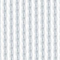 Deurgordijn pvc transparant 93 x 230 cm - Vliegen/insecten gordijn