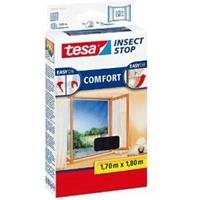 Tesa Insectenhor  55914 voor raam 1,7x1,8m zwart
