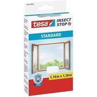 Tesa Insectenhor  55671 voor raam 1,1x1,3m wit