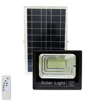 Slk Solar wandlamp Capital IV met los zonnepaneel