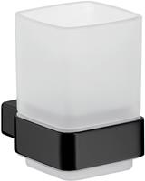 Emco Loft glashouder zwart