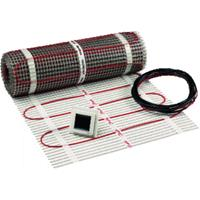 Danfoss elektrische vloerverwarming (lxb) 20000x500mm toepassing vloer-directe verwarming oppervlakte 10m²