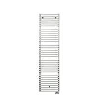 Vasco Agave HR-EL elektrische radiator 500x1322 mm n26 750w, wit