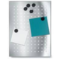 Blomus Muro Magneetbord Geperforeerd 30 x 40 cm