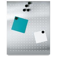 Blomus Muro Magneetbord Geperforeerd 40 x 50 cm
