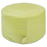 Outbag Poef Rock Plus - lime