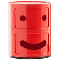 Kartell Componibili Smile Kast A