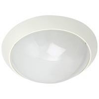 Sglighting Plafondlamp 35cm E27 SG Econ MIDI PC wit geschikt voor led lamp