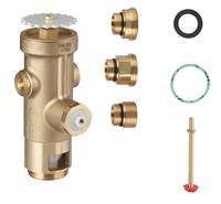 grohe Rondo onderdelen spoeler toepassing closetspoeler inbouw drukspoeler