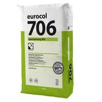 Eurocol 706 Speciaalvoeg Wd speciaal voeg 706 wd doos a 5 kg.
