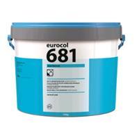 681 Marmercol pasta tegellijm emmer a 7 kg. wit