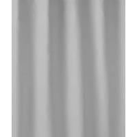 Kleinewolke Kito douchegordijn Kleine Wolke grijs 180 x 200cm textiel