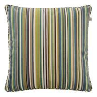 Dutch Decor kussenhoes Harel 45x45 cm groen