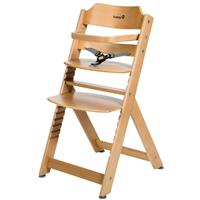 Safety 1st Kinderstoel Timba Basic Natural hout 27890100