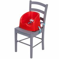 Safety 1st Kinderzitje Red Lines rood 2776260000
