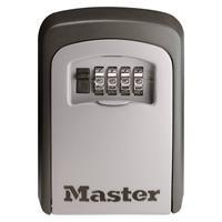 Master Lock mini kluis cijfercombinatie