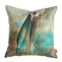 Decoratieve kussenhoes Feather 45x45 cm