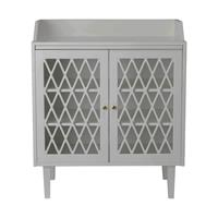 CamCam Harlequin Commode
