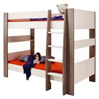 Stapelbed Steens for Kids, Steens
