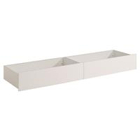 parisot Ladenset Sleep - wit - 25,4x108,7x198,7 cm