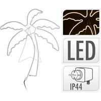 Nampook Verlichting Led Wit Palmboom