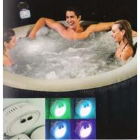 Intex LED lamp voor PureSpa Bubble multicolor