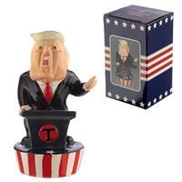 Puckator Spaarpot President Trump