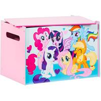 Speelgoedkist My Little Pony - multikleur - 60x40x40 cm