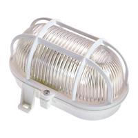 LED Lamp voor vochtige ruimte IP44 60 W E27 as - Schwabe