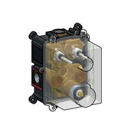 Hotbath Cobber inbouwbox HBPB009