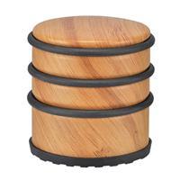 Haushalt deurstopper bamboe design