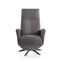 Feelings Relaxfauteuil Jayson Antraciet