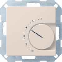 Gira 039001 - Room thermostat 5 - 30°C 039001
