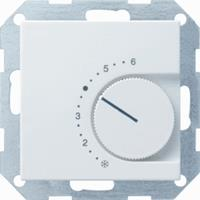 Gira 39027 - Room temperature controller 5...30°C - 039027- special offer
