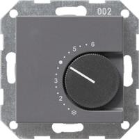 Gira 039128 - Room thermostat 5 - 30°C 039128