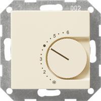 Gira Systeem 55 Ruimtethermostaat H10xB5cm Cr?e 039601