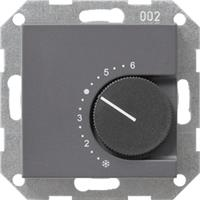 Gira 039628 - Room thermostat 5 - 30°C 039628