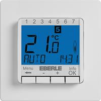 Eberle FIT 3 R / blau - Room clock thermostat FIT 3 R / blau
