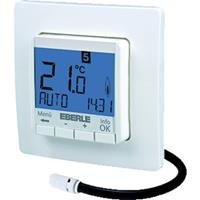 Eberle FIT 3L / blau - Room clock thermostat FIT 3L / blau