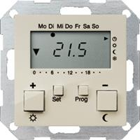 Gira 237001 - Room temperature controller 10...50°C 237001 - special offer