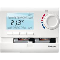 Theben RAM 833top2 HF Set 2 - Room clock thermostat RAM 833top2 HF Set 2
